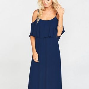 Show Me Your Mumu Caitlin Maxi Dress